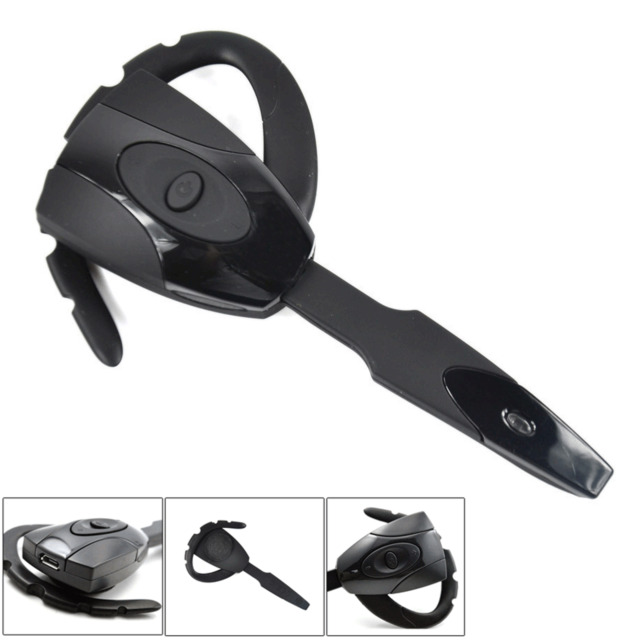 Universal Bluetooth HandFree Stereo Headset headphone for Samsung Galaxy Note IV