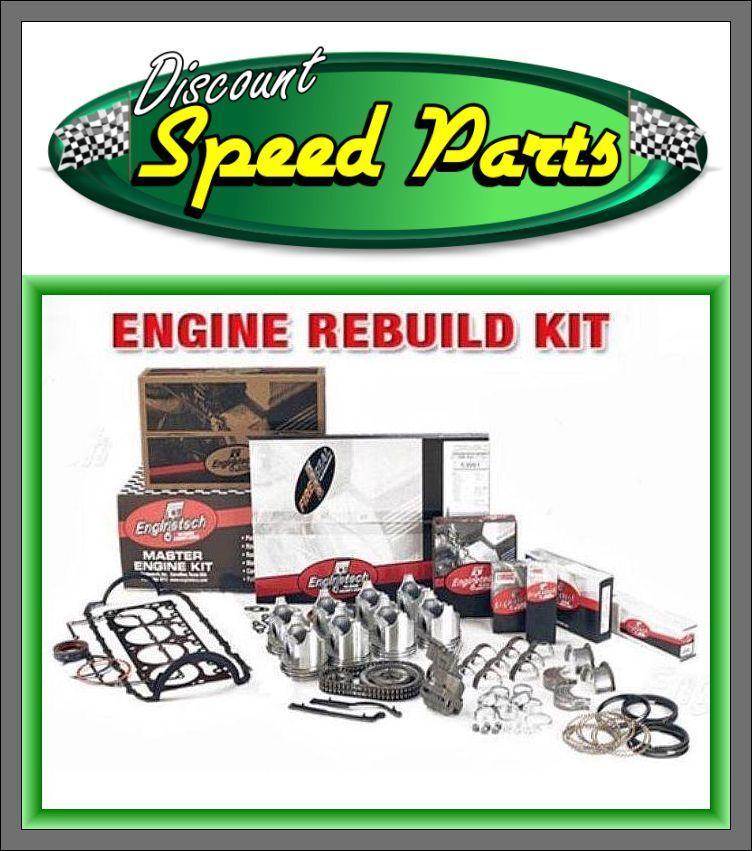1996 toyota camry engine rebuild kit