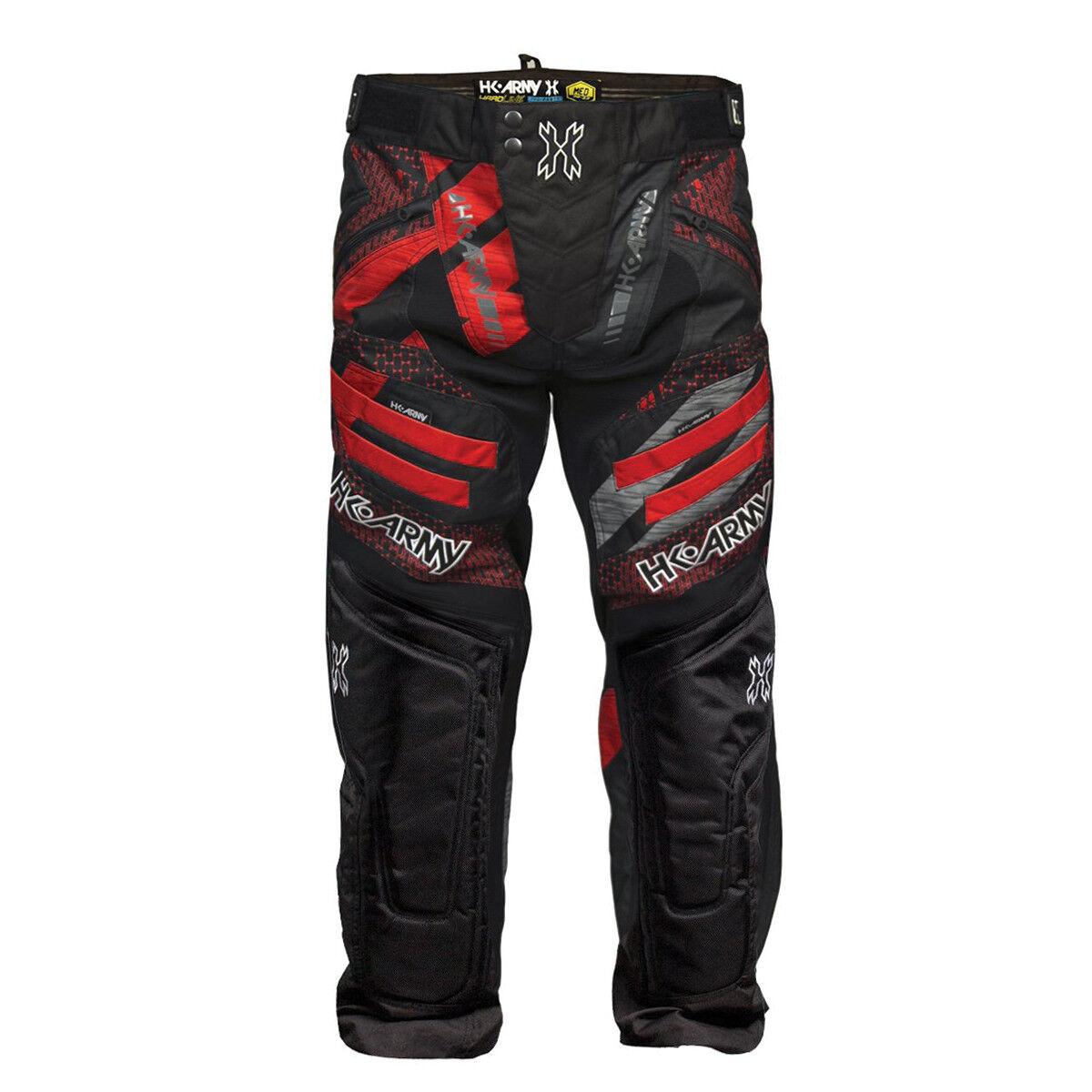 HK Army Hardline Pro Pants - Fire - 2X/3X