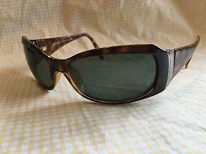 c194135dc Vogue Vo 2360 S 62 16 W656/71 óculos de sol tartaruga Rx feito na ...