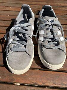adidas campus 35 gris