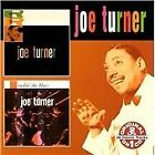 Big Joe Turner - Joe Turner/Rockin' the Blues (2000)