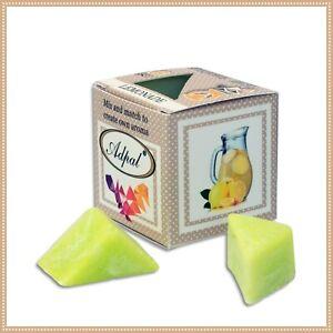 Duftwachs Limonade | Aroma Duftkerze Schmelzwachs Wax Aromatic