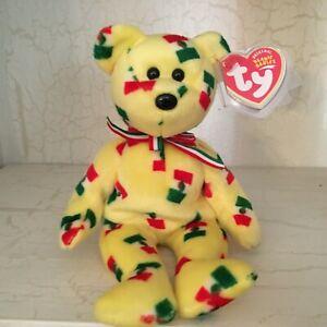 Ty Beanie Baby Pinata  Bear