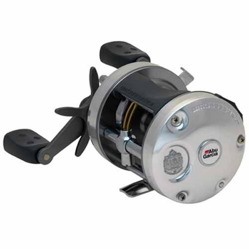 Abu Garcia  C3 6500C3 RIGHT SHIPPING HANDED FREE SHIPPING RIGHT IN USA 1b44a1