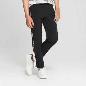 Boys-Art-Class-Windbreaker-Sweatpants-Black-Pants-Athletic-Running-Size-XL-16