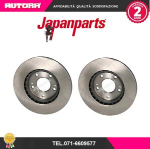 DIH25-G-Coppia-disco-freno-ant-Hyundai-Kia-JAPANPARTS