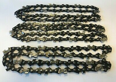 """16/"""" Chainsaw Saw Chain 55 Links Stihl MS180 MS181 MS200 MS200T MS210 MS211 MS230"""
