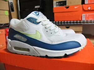 Details about 2008 Nike Air Max 90 JD Exclusive Lime US9 Used Patta Kaws Atmos
