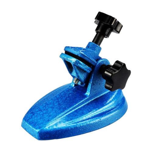 Portable Foldable Micrometer Holder Stand Base Angle Adjustable