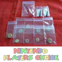 Nintendo Tool Set Security Bit Gameboy Nes N64 Snes + Batteries Cr1616 2025 2032