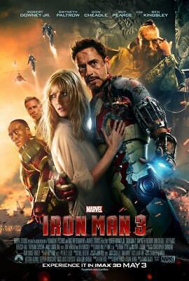 Avengers Age of Ultron Movie Poster Print Art 8x10 11x17 16x20 22x28 24x36 27x40