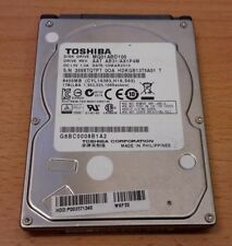 "Hard Drive 2.5"" SATA Internal - 80GB - 1TB - various makes & models"