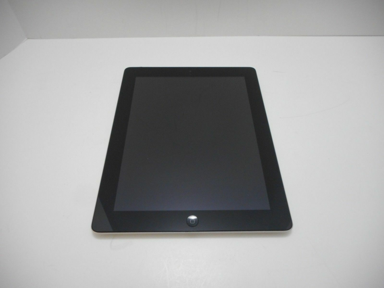 Apple Ipad 4 16gb Wi Fi 9 7in Black Md510ll A A1458 Ios 10 3 Good Condition 885909575145 Ebay