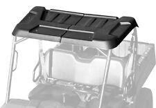 Quadboss Poly 2-Pc Hard Top Roof - Fits Polaris Ranger Midsize 2010-2014 400 EV