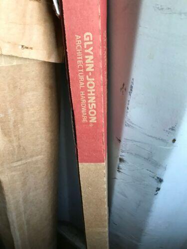 """Glynn Johnson IR OH.10423 454S 652 1 3//4/"""" DR Surface Overhead Holder"""