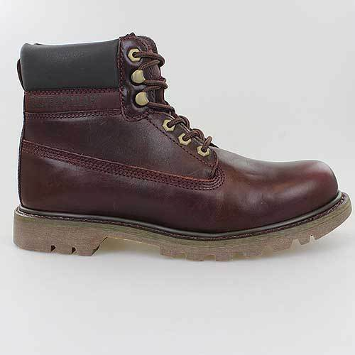 CATERPILLAR STIEFEL COLORADO BRAUN LEDER P720262
