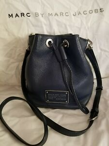 Image Is Loading Marc Jacobs Bucket Bag