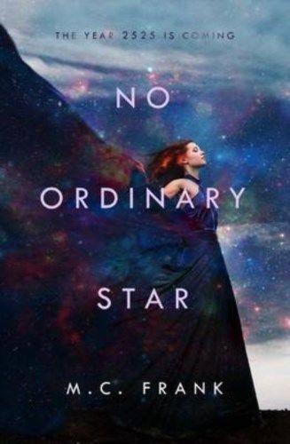 1 of 1 - No Ordinary Star -Paperback