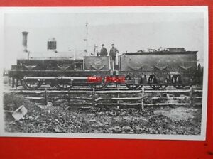 PHOTO-LMS-EX-SOUTH-YORKSHIRE-RAILWAY-LOCO-NO-155