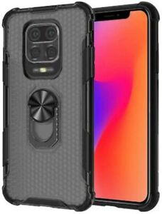 Xiaomi-Redmi-Note-9-PRO-Coque-Resistante-Anti-choc-avec-Anneau-Anti-chute