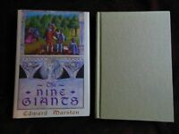 Edward Marston - The Nine Giants - 1st/1st