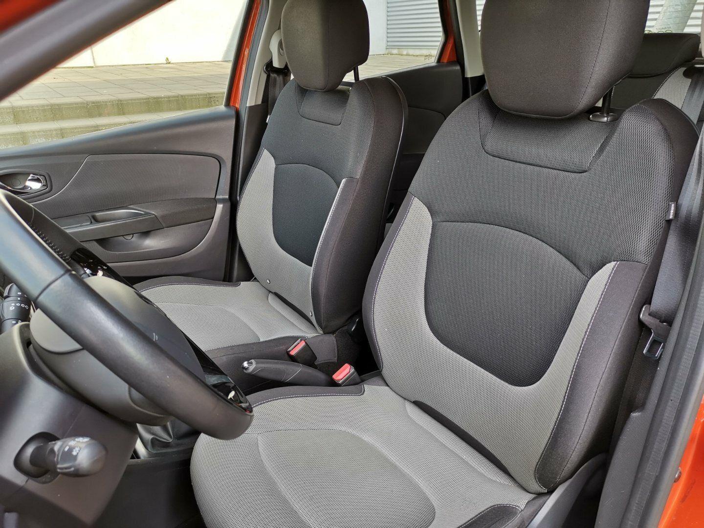 Renault Captur 1,5 dCi 90 Expression - billede 6
