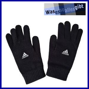 SCHNÄPPCHEN! adidas Tiro Gloves \ schwarz \ Gr.: L \ #T 40079
