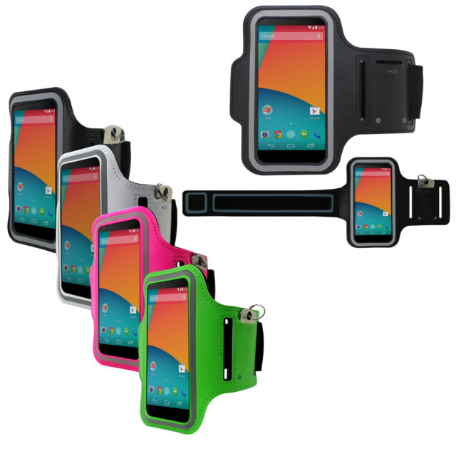 Running Jogging Sports GYM Armband Cover Case Holder for Nokia Lumia 830