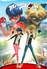 Miraculous: Tales of Lady Bug and Cat Noir by ZAG Entertainment (Paperback, 2016)