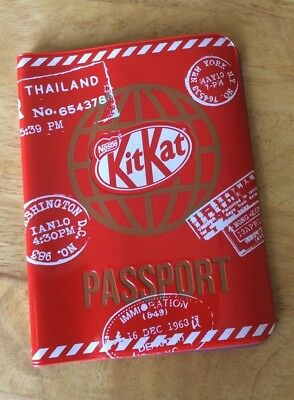 LIMITED EDITION  LONDON GLOBE KITKAT PIGGY BANK THE BEST COLLECTION