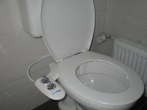 Toilet Met Douche : Wc douche geweldig gemak perfecte kwaliteit bidet wc douche