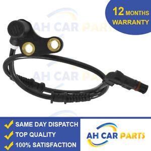 Sensor-De-Velocidad-Del-ABS-Para-Mercedes-W202-S202-C208-A208-R170-95-02-frontal-izquierdo
