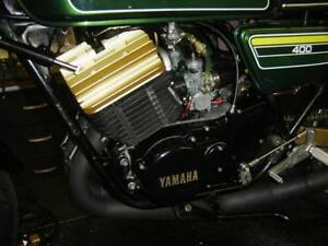 Details about Yamaha RD350 RD400 Stage 1 Performance Kit