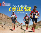 Four-Desert Challenge: Band 14/Ruby by Rob Alcroft (Paperback, 2015)