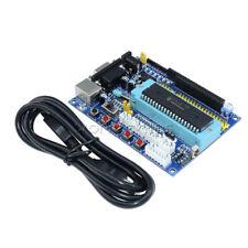 New Pic16f877a Pic Mini System Development Board Jtag Icsp Programmer Emulator