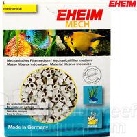 Eheim Mech Ceramic Mechanical/coarse Prefilter Filter Rings Canister Media 1l