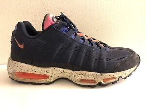 new concept ae449 25c80 Image is loading Nike-Air-Max-95-EM-Beaches-of-Rio-