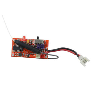 Model-Airplane-RC-Assembly-Kit-Plane-to-Build-Accessory-Receiving-Board