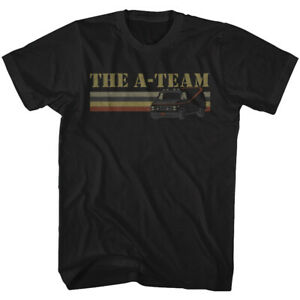 The-A-Team-Mr-T-B-A-Baracus-1980s-TV-Show-The-Van-Adult-T-Shirt