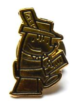 Pin Spilla Olimpiadi Barcelona 92 – Mascot Cobi Press