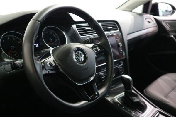 VW Golf VII 1,5 TSi 130 Comfortline DSG - billede 3