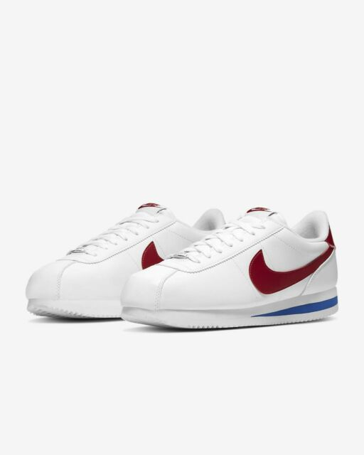 Nike Classic Cortez Leather Forrest