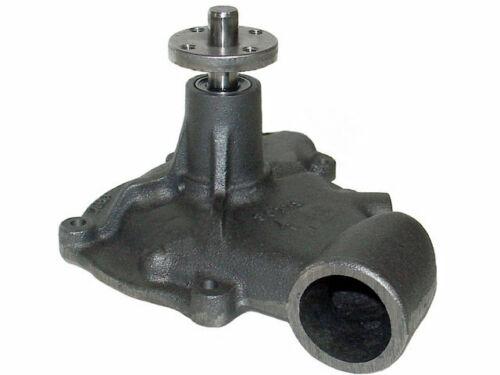 Water Pump For 1954 Ford Crestline 3.9L V8 H253QV Engine Water Pump