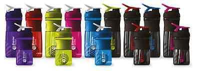 Sport Mixer Blender Bottle  Protein Shaker Cup 28 / 20 OZ BlenderBottle Sport