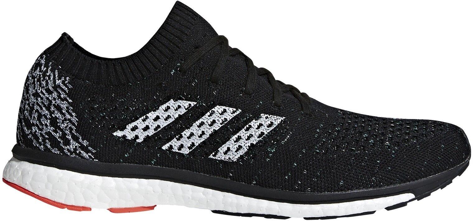 Adidas Adizero Prime LTD Boost mannens hardlopen schoenen --zwart