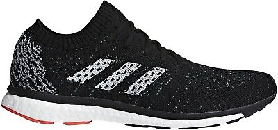 Adidas Adizero Prime Ltd Boost Mens Running Shoes - Black GroßE Auswahl;
