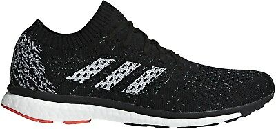 Adidas Adizero Prime Ltd Boost Mens Running Shoes - Black GroßE Auswahl;