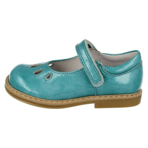 Girls Startrite Hook and Loop Shoes /'Tamara/'