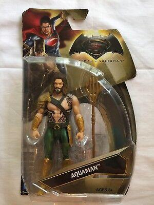 Batman v Superman Aquaman Dreizack